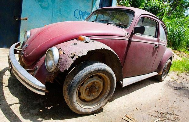 Rust never sleeps: Here�s how you can protect your�car | Credit: MarkyBon
