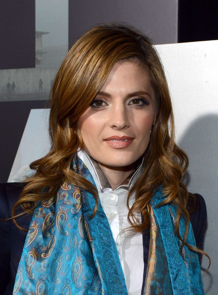 15 best Stana Katic images on Pinterest | Stana katic, Kate ...