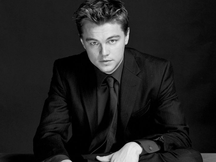 Leonardo DiCaprio Filmography & Photography - Stars Arena