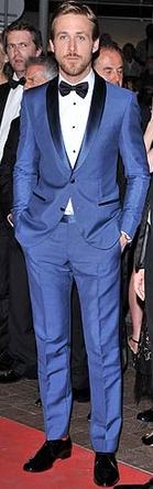 blue valentine gosling
