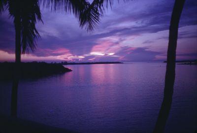 Marco Florida Sunset