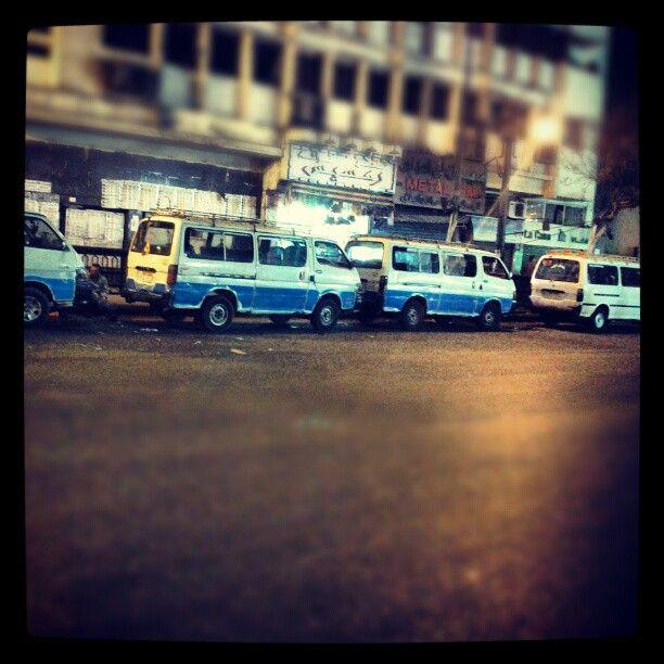 Ramsis Sq. | ميدان رمسيس à Ramsis, القاهرة