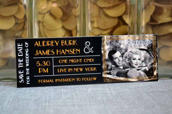 Hey, I found this really awesome Etsy listing at https://www.etsy.com/listing/176027306/great-gatsby-inspired-save-the-date