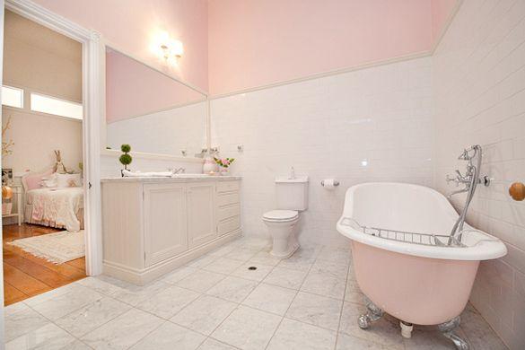 Fran russel interior design rockhampton queensland for Bathroom interior design brisbane