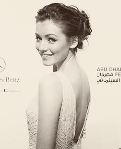 Sarah Bolger you are amazing <3 I love you!