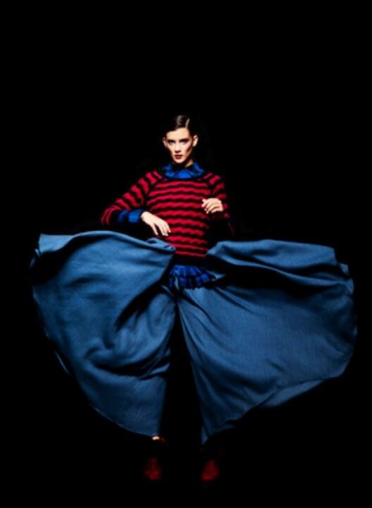 http://simplythemag.com/ Assist-stylist : Laura Correa