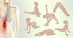 Если тебя мучает острая боль в спине и шее, имеются проблемы с...