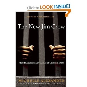 the new jim crow pdf michelle alexander