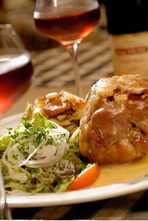 Le jambonneau rôti au munster façon « Tire-Bouchon » « Made in Alsace   La marque d'une région   Tourisme, Gastronomie, Recettes et Brad Wurscht
