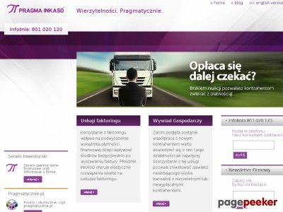 Sprawnie - Katalog Stron - Najmocniejszy Polski Seo Katalog - Netbe http://netbe.pl/biznes,i,ekonomia/sprawnie,s,1173/