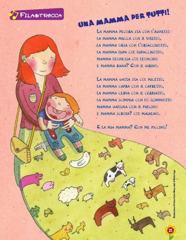 19 Best Festa Della Mamma Images On Pinterest Mothers Day
