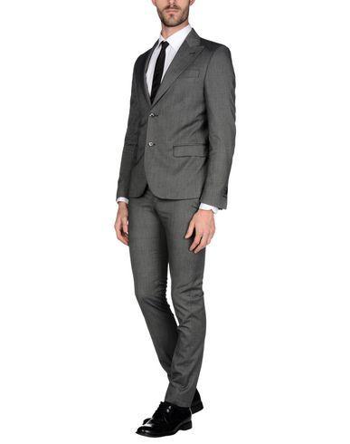 Prezzi e Sconti: #Grey daniele alessandrini abito uomo Grigio  ad Euro 219.00 in #Grey daniele alessandrini #Uomo abiti e giacche abiti