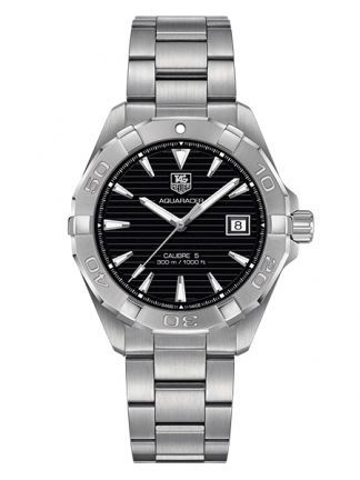 Aquaracer Calibre 5 Automatic 40,5mm