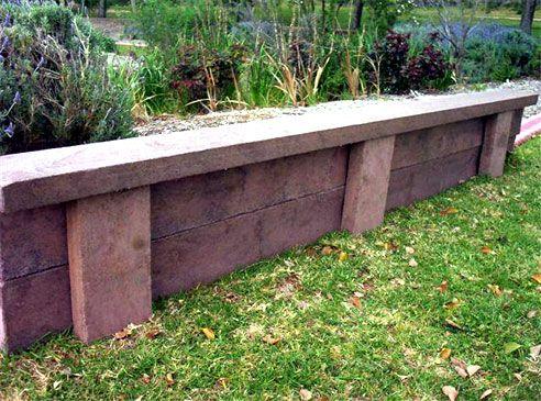 Cosset industries mini sleeper for sustainable garden for Garden decking gumtree