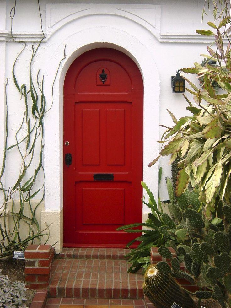 Pin On Front Porch Door