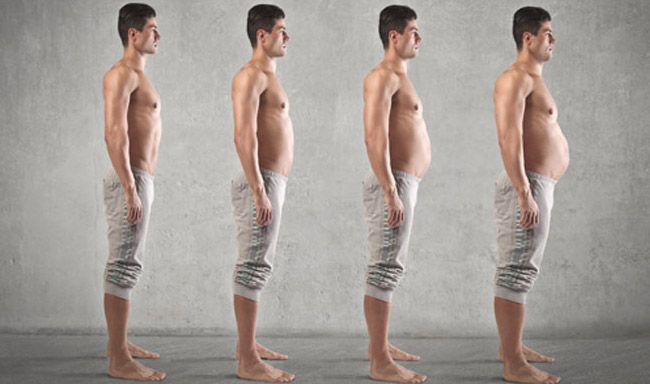 Le gros ventre n'est pas toujours synonyme de surpoids. Il existe de nombreuses causes qui provoque l'apparition d'un ventre gonflé ou gros ventre.