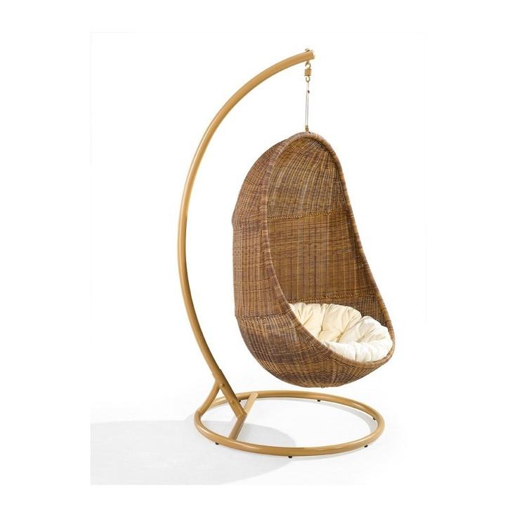 fauteuil suspendu de jardin maison design. Black Bedroom Furniture Sets. Home Design Ideas