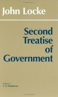 Second Treatise of Government - John Locke