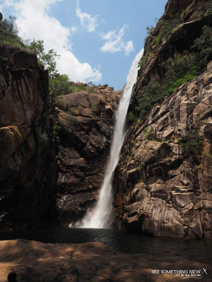 A guide to visiting Kakadu in the wet season