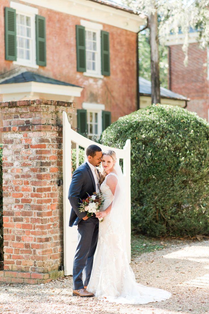 Berkeley Plantation Charles City Virginia Wedding By Hampton