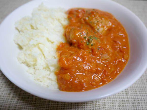 世界美食ランキング10位に選ばれたアフリカ風シチュー『チキン・ムアンバ』がアツアツ濃厚で美味しい!簡単レシピ