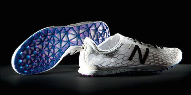 La marque New Balance a travaillé sur le développement de semelles pour des chaussures de course à partir d'impression 3D. Les semelles ont été imprimées en Nylon en utilisant la technologie SLS (Selective Laser Sintering) sur une machine EOS. Nous vous laissons découvrir leur projet joliment monté en vidéo : N'hésitez pas à nous suivre ...