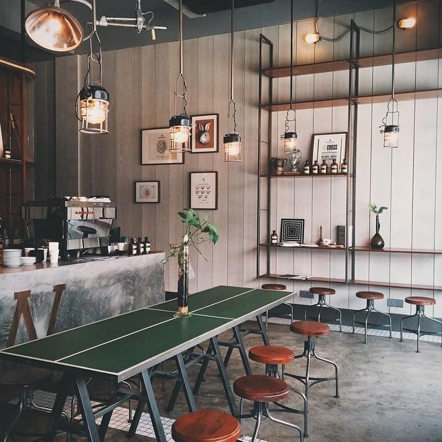 16 Awesome Cafes You Should Totally Visit in Johor Bahru