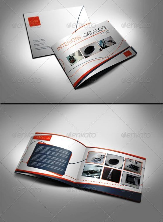 73 best contoh katalog dan buklet desain inspiratif images for Design katalog