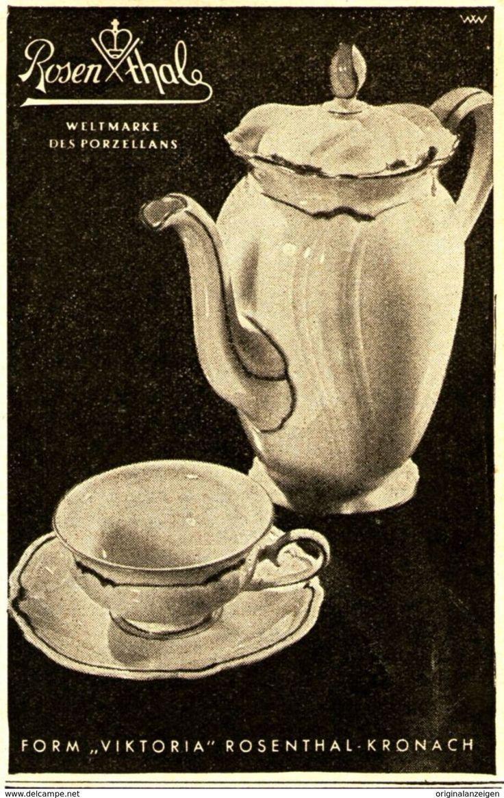 Original Werbung Anzeige 1940 Form
