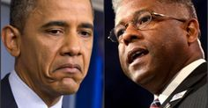 Allen West: What Obama is planning and what we must do to stop him