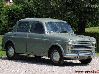 Fiat 1100/103 Tipo B