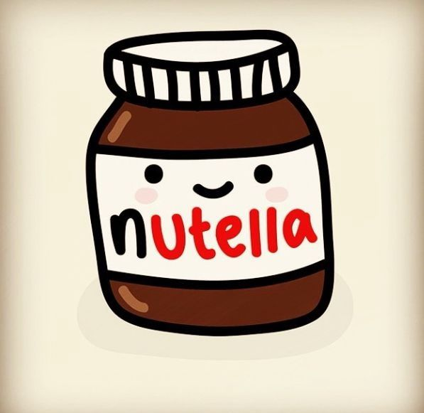 Nutella pic