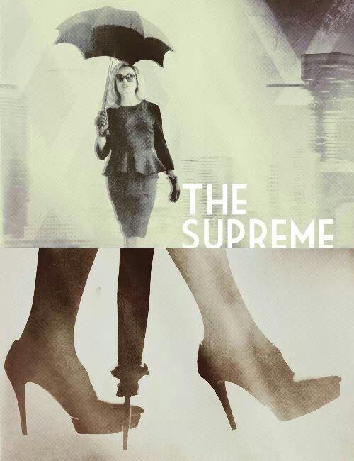 Supreme Fiona