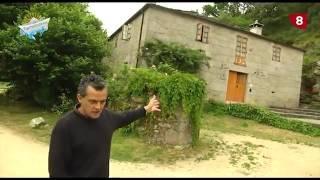 Casa Grande da Fervenza, casa rural y restaurante de Lugo, Galicia.  Perdida en la soledad del bosque da Fervenza, la Casa Grande de A Fervenza es un excelente destino y enclave ecoturístico que ofrece un amplio abanico de actividades en plena naturaleza: casa rural, restaurante y museo etnográfico.     Junto a un bosque de inundación único en Europa, a 15 km de Lugo y en plena reserva de la Biosfera Terras do Miño. http://www.fervenza.com