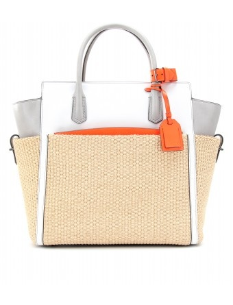 Reed Krakoff / Atlantique Tote. Beyond awesome!