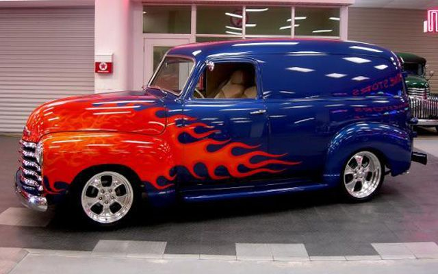 1950 chevy panel trucks   Leave a Reply Click here to ...