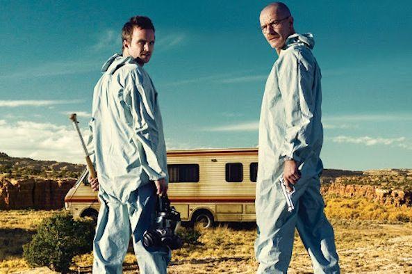 Mamy piątek - mamy zagadkę! Jaki model kampera odegrał jedną z głównych ról w serialu Breaking Bad?