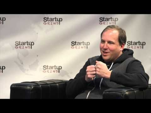 David Cohen (TechStars) at Startup Grind 2014 | Intervu.us