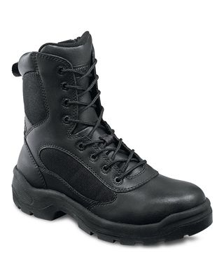 The NEW Worx 8 Inch Work Boot (6286) Only $130