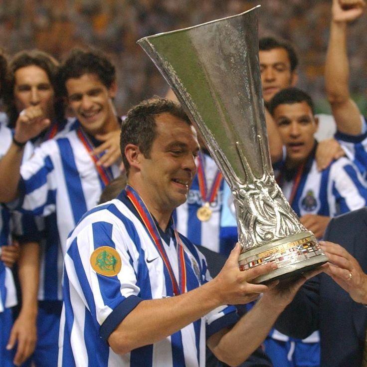 FC Porto - Dez centrais que fizeram escola