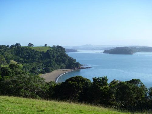 Warkworth - Mahurangi Regional Park,  190 Ngarewa Drive, Mahurangi West, Warkworth, New Zealand #GreatFoodRace