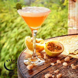 Renê Depoli Bartender: 45 ml de Cachaca Artesanal 0,5 Maracuja Grande 04 ...