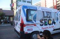 Multas de trânsito: Operação Lei Seca do Detran.AL resulta em mais de 700 veículos fiscalizados +http://brml.co/1R0smSR