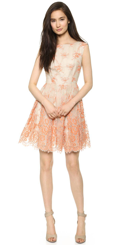 alice + olivia Fila Dress   SHOPBOP