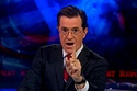 Stephen Colbert Offers To Put His Balls In Donald Trump's Mouth For Charity