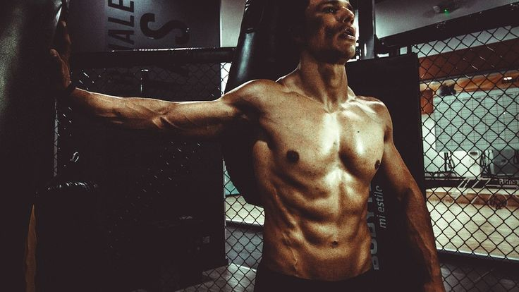 The more muscle mass you have, the more energy your body uses while at rest. http://link.flp.social/DvtMBL