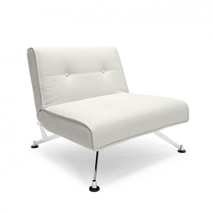 sessel wei kunstleder m belideen. Black Bedroom Furniture Sets. Home Design Ideas