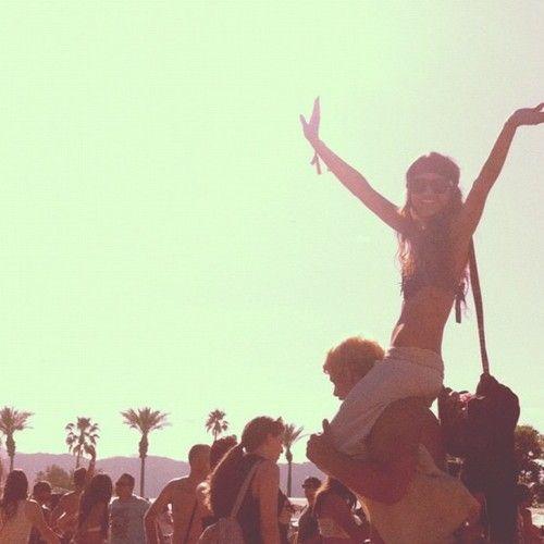 summer festival time please come back!