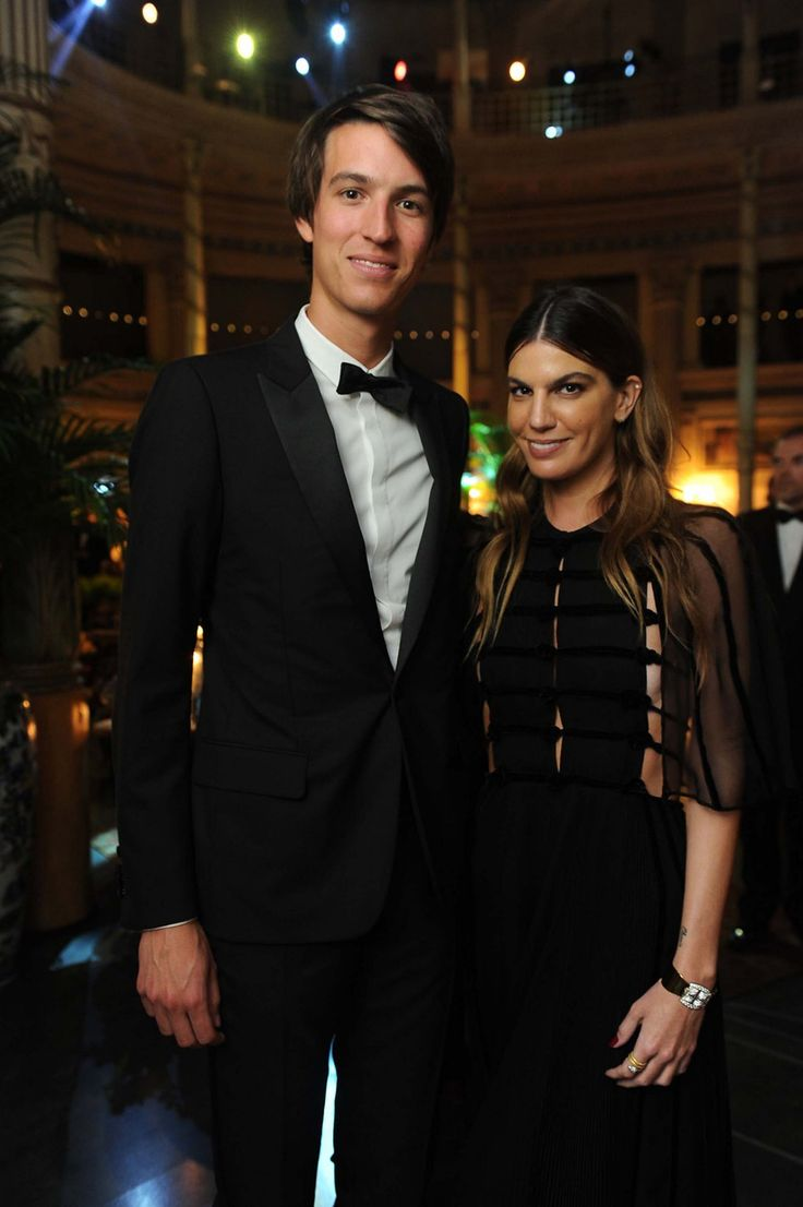 Valentino and Sofia Coppola Present La Traviata - Photos ...