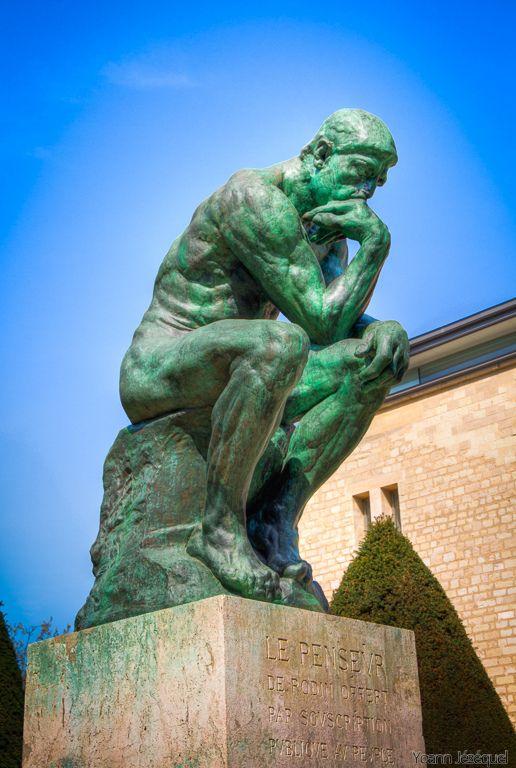 Souvent 439 best Auguste Rodin images on Pinterest | Art sculptures  XJ73